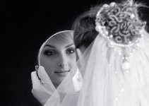 work_4439712_1_flat,550x550,075,f_beautiful-young-bride-looking-in-the-mirror
