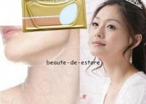 CRYSTAL COLLAGEN NECK MASK 2