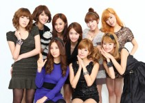 Grupo Girls Generation (SNSD) cumple su 5to anivertsario