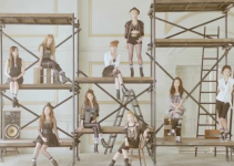 """Girls Generation (SNSD) lanza nuevo video """"All My Love is for You"""" en japonés 2012"""