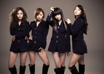 """miss A lanza video completo de """"I Don't Need a Man"""" 2012"""