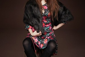 Tiffany (SNSD) fotos temporada invierno de High Cut 2012