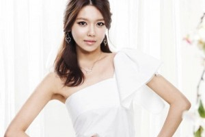 ¿Posible romance entre Sooyoung (Girls Generation) y Jung Kyung Ho?