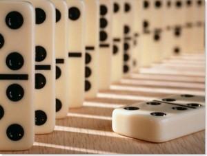 Aprenda a leer su suerte y adivinar su futuro con el en dominó