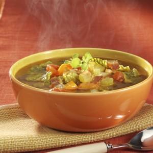 ¿Cuál es la verdadera receta de la dieta de la sopa milagrosa?