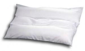 Una buena almohada para evitar el dolor