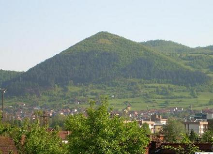 Las Pirámides en Bosnia - SendaVital