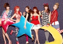 "Dal Shabet lanza nuevo video ""Mr. Bang Bang"" 2012"