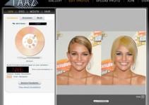 """Cuales son mejores páginas para crear y cambiar el """"look de forma virtual"""" con solo una foto"""