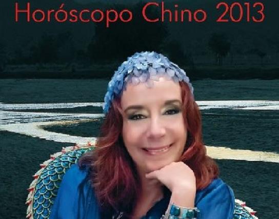 Horoscopo chino 2013 Año de la Serpiente de Agua por Ludovica Squirru