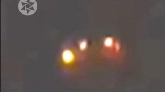 """Nave OVNI grabada en Hong kong puede ser la causante de los """"Sonidos en apocalipticos en el cielo"""""""