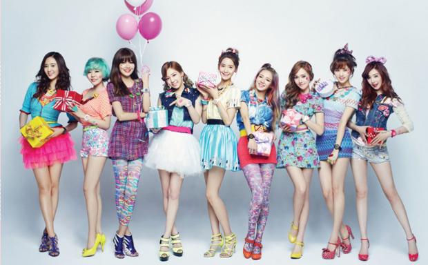 SNSD revela adelanto de su video Beep Beep versión japonés 2013