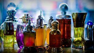 Como elegir perfumes y colores según tu personalidad