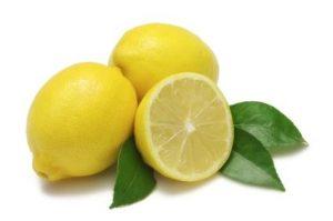 Limón: aromaterapia y uso medicinal