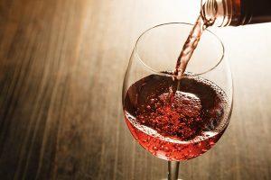 Como elegir el vino para cada comida