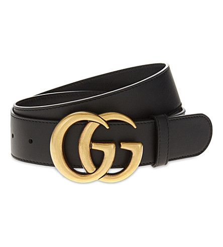 99fd12642dc31 Lo primero que tienes que saber es que los cinturones o correas Gucci pasan  por varios controles de calidad y las imitaciones no.
