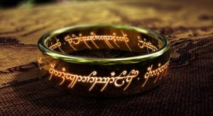 ¿Existió el anillo del señor de los anillos?