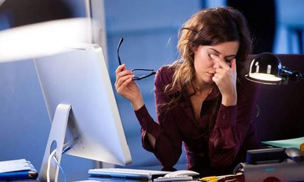 Fatiga visual: causas y como solucionarla