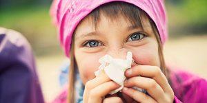 Los mejores remedios naturales contra las alergias