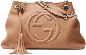 Como reconocer si un bolso Gucci (o cartera o monedero) es falso o auténtico