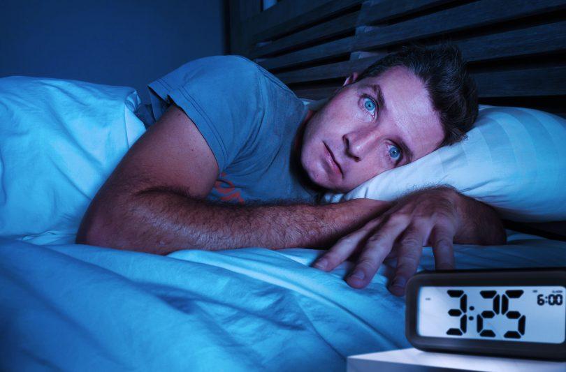 Que evitar hacer si estás muy cansado