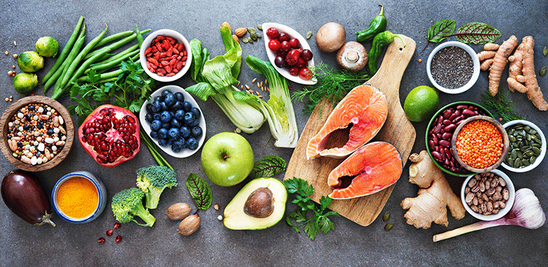 Estos son los super-alimentos bajos en calorías que realmente hacen bajar de peso