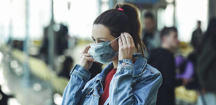Como hacer mascarillas de tela caseras contra el Coronavirus (según la ciencia)