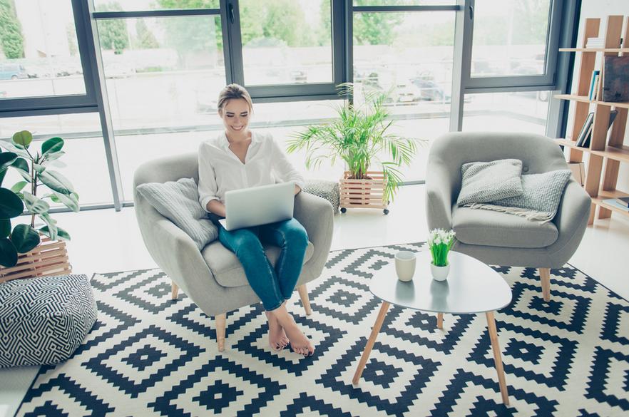 4 formas en las que el orden y el diseño de tu entorno afecta tu ánimo